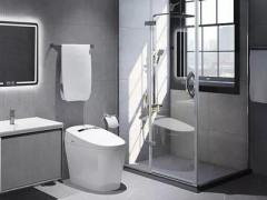 卫浴选购,如何选择一款性价比较高的卫浴产品